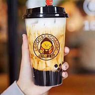 西安奶茶店代理加盟丨奶茶加盟店需要多少钱