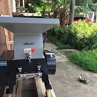 江苏塑胶粉碎机 400型塑料破碎机