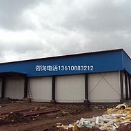 沈阳专业生产冷库板和冷库门