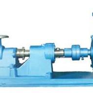 1-1B Underflow pump thick slurry pump