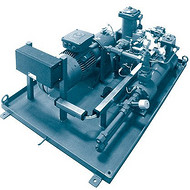 德国UNIVERSAL HYDRAULIK冷却系统