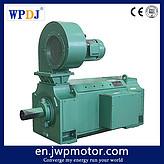 **电机 Z4直流电机 Z4-450-41 260/235KW 200/180转