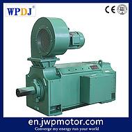 王牌电机 Z4直流电机 Z4-450-41 260/235KW 200/180转