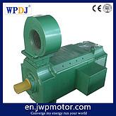 **电机 Z4直流电机 Z4-450-21 280/253KW 300/270转