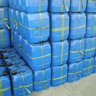 工业污水处理药剂选择分类