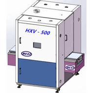 和西智能HXV-500在线立式垂直固化炉