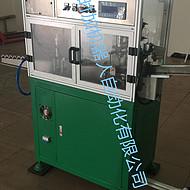 SJ808全自动电机转子抛光刷漆一体机