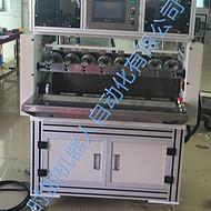 SJ6001全自动绕线机