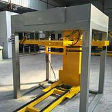省力,省钱节能环保自动推板机福建厂家常年专业订做
