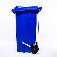 厂家240L环卫垃圾桶不同款式,户外垃圾桶批发-质优价廉