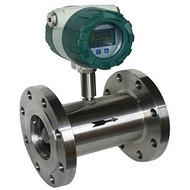 液体涡轮流量计BR-LW型测纯水 汽油 柴油 食品化工测量