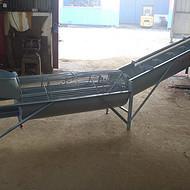 洗红薯机、农产品加工机械、淀粉生产加工机械