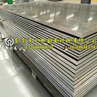进口优质铝合金板,6063-T6铝板生产厂家