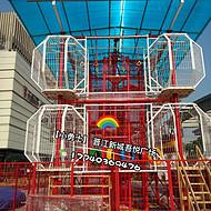 大型游乐设备生产厂家,游乐设备设计方案,儿童拓展攀爬架