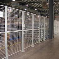 厂家优惠供给厂区护栏网,车间围网,安平钢板网