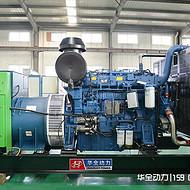 工厂备用 一百千瓦玉柴发电机组,什么情况可以用假负载?