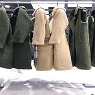 摩凡MOFAN品牌服装折扣批发拿货