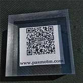高强度防砸玻璃聚碳酸酯板透明材料