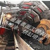 山东长清热喷涂定制 钢结构防腐的重要性