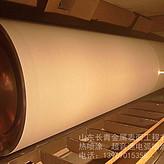 热喷涂技术加工碳化钨防腐