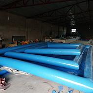 充气水池游泳池海洋球池各种尺寸规格可租可售