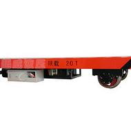 供应车间搬运设备电动轨道平车