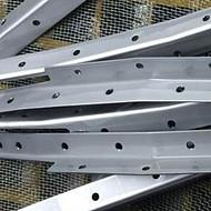 不锈钢钝化液用于纺织机械SUS316材料冲压件钝化处理方案 带工艺视频