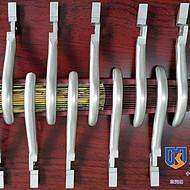 用不锈铁钝化液解决金属医疗器械防锈的一点建议 带工艺视频