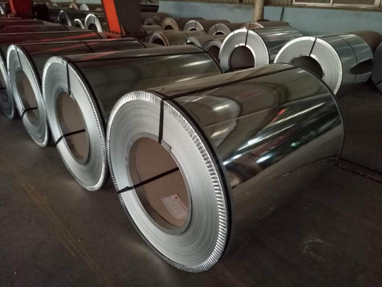 山东烨辉镀锌板镀铝锌板民用镀锌板价格厂家 (3)