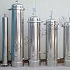 厂家供应不锈钢精密滤芯过滤设备