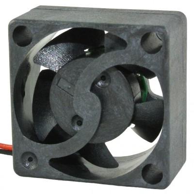 进口风扇5V小风扇,YC1708A直流小风扇,微型风扇,尺寸17*17*8mm