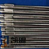 不锈钢钝化液用于SUS303马达轴无油膜防锈工艺案例 带工艺视频
