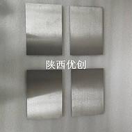 优创金属厂家生产磨光定制钴板 质量可靠 价格合理