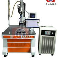 800W能量反馈连续光纤激光焊接机