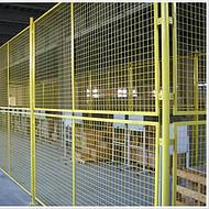 护栏网*车间护栏 厂区围栏 仓库隔离网 框架护栏网