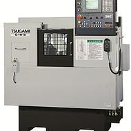 珠海津上G18数控外圆磨床CNC精密磨床金属加工