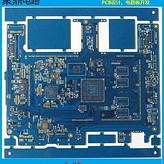 单双面电路板生产 批量印制 工程样品打样12-24小时加急 多层电路板生产
