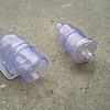 无锡嘉弘 医疗器械用PVC粒料 高透明PVC颗粒 医用级PVC粒子