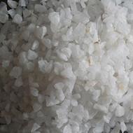 遵化纯白石英砂污水处理石英砂滤料