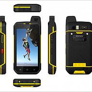 B6000智能三防 全网通4G GPS北斗导航,IP68对讲