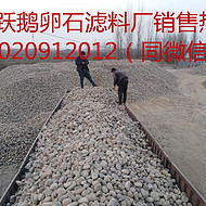 三门峡卢氏县鹅卵石供应商
