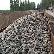 周口鹅卵石质量标准
