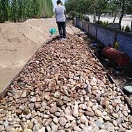 崇明县鹅卵石生产供应商