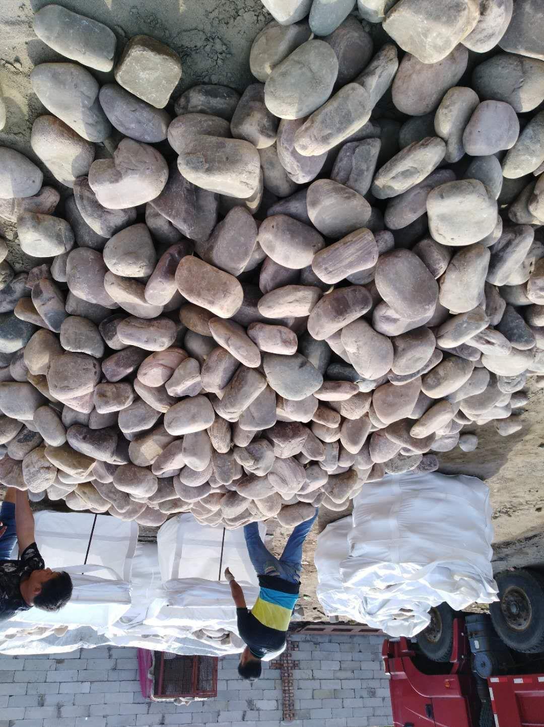 临沂罗庄区厂家批发鹅卵石