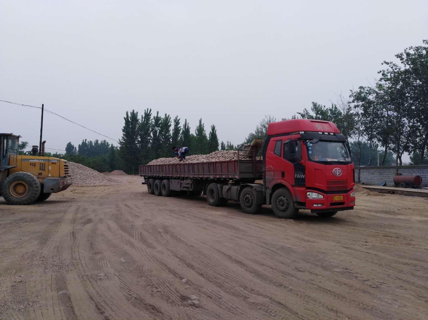 晋中太谷县鹅卵石厂家批发供应
