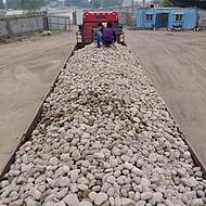 泰安岱岳区鹅卵石生产供应商