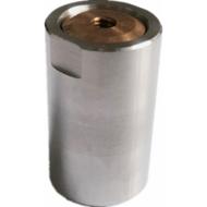 超高压下拉式微型油缸