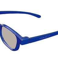 偏光式3D眼镜厂家批发供应【席尔眼镜】