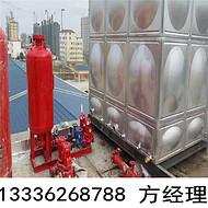 鑫溢 消防增压稳压供水设备 定压补水装置 恒压供水设备