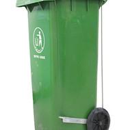 重庆厂家供应12L-660L塑料垃圾桶,户外室内垃圾桶/环卫垃圾桶